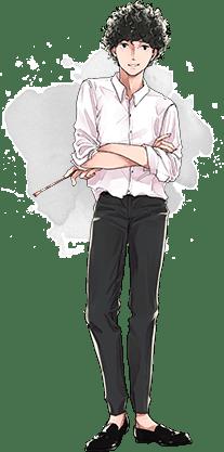 秋山葉一(あきやま・よういち)